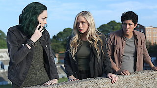 Watch The Gifted Season 1 Episode 6 - got your siX Online