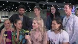 Watch The Gifted - The Cast Of THE GIFTED At Comic-Con 2018 Online