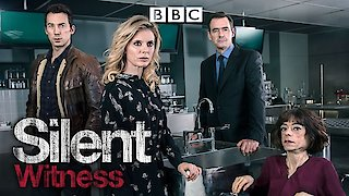 Watch Silent Witness Season 21 Episode 10 - Family Part Two Online
