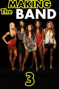 Making the Band 3