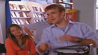 Watch Dawson's Creek Season 6 Episode 22 - Joey Potter and the ... Online