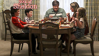 Watch Young Sheldon Season 1 Episode 1 - Pilot Online