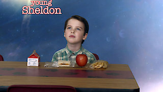 Watch Young Sheldon Season 1 Episode 2 - Rockets Communist .....Online