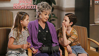 Watch Young Sheldon Season 1 Episode 3 - Poker Face and Egg.....Online