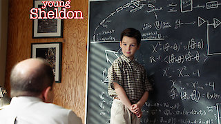 Watch Young Sheldon Season 1 Episode 6 - A Patch a Modem an.....Online