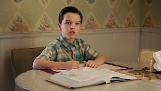 Watch Young Sheldon Season 1 Episode 7 - A Brisket Voodoo a.....Online