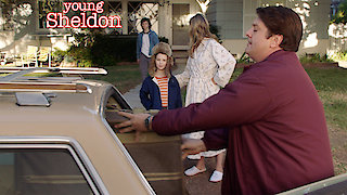 Watch Young Sheldon Season 1 Episode 8 - Cape Canaveral Schr....Online