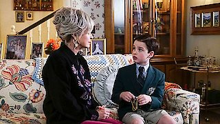 Watch Young Sheldon Season 1 Episode 10 - An Eagle Feather a ....Online