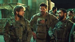 Watch SEAL Team Season 1 Episode 17 - In Name Only Online