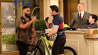 Watch 9JKL Season 1 Episode 3 - Cool Friend Luke Online