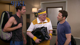 Watch 9JKL Season 1 Episode 4 - High Steaks Online