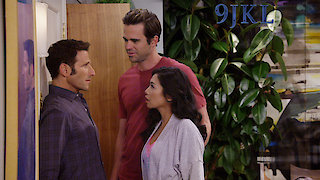 Watch 9JKL Season 1 Episode 7 - Nanny Wars Online