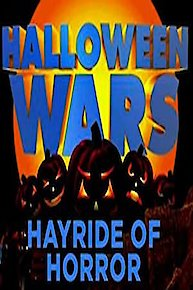 Watch Halloween Wars: Hayride of Horror Online - Full Episodes of ...