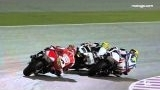 Watch MotoGP Season  - MotoGP Qatar 2014 -- Best overtakes Online