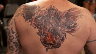 Watch Ink Master: Angels Season 1 Episode 7 - Music City Ink Online