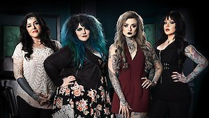 Watch Ink Master: Angels Season 1 Episode 11 - Angels of the Inner ... Online