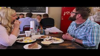 Watch Southern and Hungry Season 1 Episode 6 - Southern Fried Georg...Online