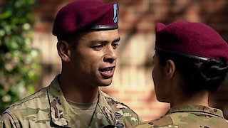Watch Valor Season 1 Episode 10 - Ciphers Online