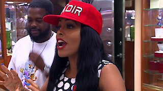 Watch Gucci Mane & Keyshia Ka'oir: The Mane Event Season 1 Episode 4 - Support Is Subjectiv... Online