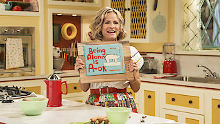 Watch At Home with Amy Sedaris Season 1 Episode 1 - Cooking For One Online