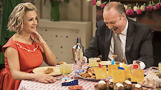 Watch At Home with Amy Sedaris Season 1 Episode 2 - TGIF Online