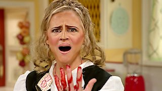 Watch At Home with Amy Sedaris Season 1 Episode 4 - Entertaining for Pea...Online