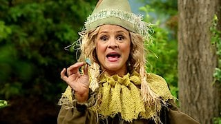 Watch At Home with Amy Sedaris Season 1 Episode 6 - Nature Online