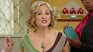 Watch At Home with Amy Sedaris Season 1 Episode 9 - Making Love Online