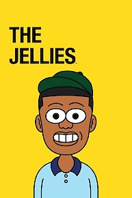 Watch The Jellies! Online - Full Episodes of Season 2 to 1 | Yidio