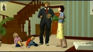 Watch Xavier: Renegade Angel Season 2 Episode 7 - Going Normal Online