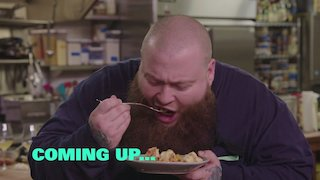 Watch The Untitled Action Bronson Show Season 2 Episode 27 - Action's Prerogative...Online