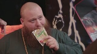 Watch The Untitled Action Bronson Show Season 2 Episode 28 - Action and Irv Gotti...Online