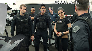 Watch S.W.A.T. (2017) Season 1 Episode 9 - Blindspots Online