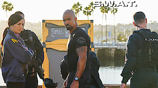 Watch S.W.A.T. (2017) Season 1 Episode 12 - Contamination Online