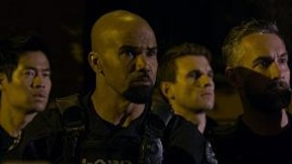 S.W.A.T. (2017) Season 1 Episode 16