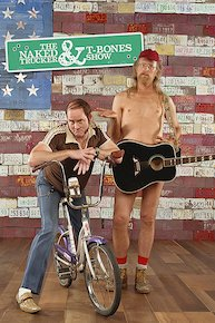 The Naked Trucker & T-Bones Show
