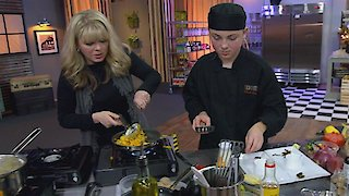 Watch Stove Tots Season 1 Episode 12 - The Melting Pot Online