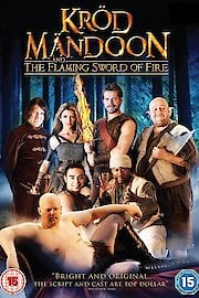 Krod Mandoon
