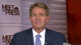 Watch NBC Meet the Press Season  - Sen. Jeff Flake On Trump, SCOTUS Confirmation Online