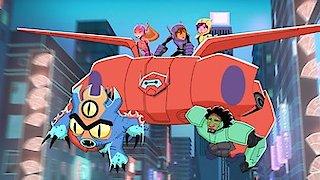 Big Hero 6 The Series Season 1 Episode 1