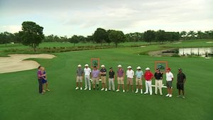 Watch The Big Break Season 24 Episode 10 - The Bear Trap Games Online