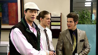 Watch Workaholics Season 5 Episode 13 - TAC in the Day Online