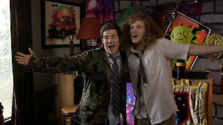 Watch Workaholics Season 6 Episode 5 - Gone Catfishing Online