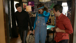 Watch Workaholics Season 6 Episode 9 - Always Bet on Blake Online