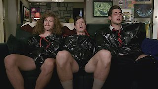 Watch Workaholics Season 6 Episode 10 - The Nuttin' Professo... Online