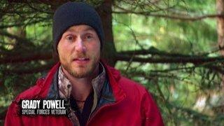 Watch Dual Survival Season 8 Episode 3 - Bulgarian Blizzard Online