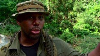 Watch Dual Survival Season 8 Episode 7 - Columbian Chaos Online