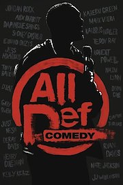All Def Comedy