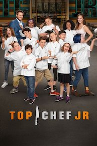 Top Chef Jr.