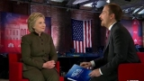 Watch NBC Nightly News with Brian Williams Season  - Bernie Sanders Defends Foreign Policy Credentials Online